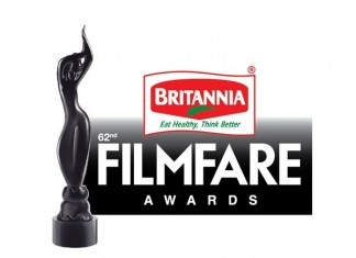 Filmfare Awards 2017 predictions