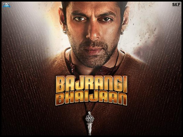 Bajrangi Bhaijaan Box Office Collection