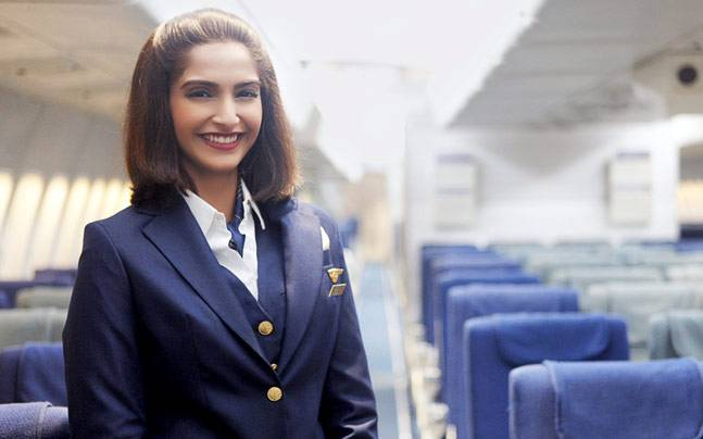 Neerja 2nd friday box office collection