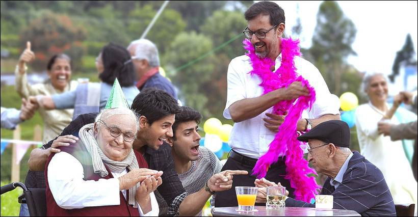Kapoor and Sons Saturday Box Office Collection