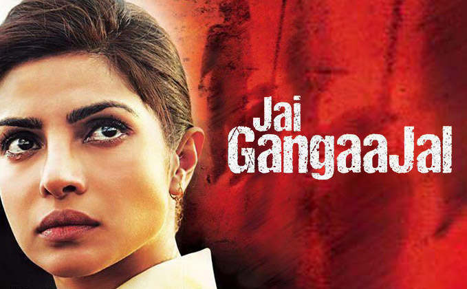 Jai Gangajal total box office collection