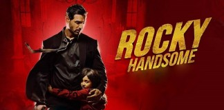Rocky Handsome box office prediction