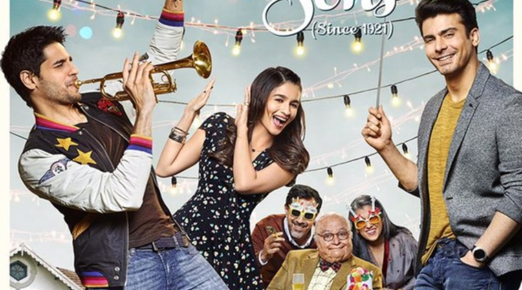 Kapoor and Sons Box Office Prediction