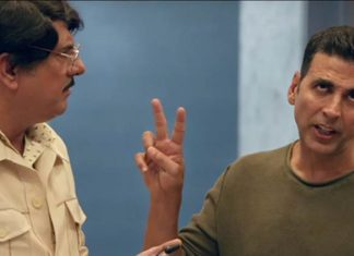 Housefull 3 Trailer review
