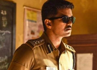 Theri 3rd day box office collection