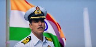 Rustom day 1 box office collection