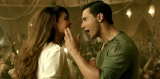Dishoom 2nd Friday Box Office Collection