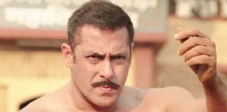 Sultan 5th Saturday Box Office Collection