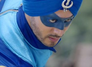 A Flying Jatt Trailer Review