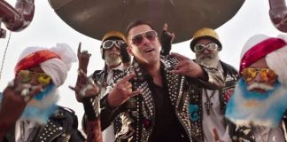 Sultan 3rd Saturday box office collection