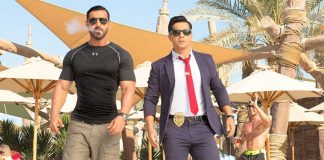 Dishoom 2nd Day Box Office Collection