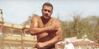 Sultan 4th Saturday Box Office Collection