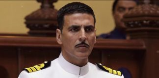 Rustom 1st Day Box Office Collection