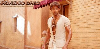 Mohenjo Daro 1st Day Box Office Collection
