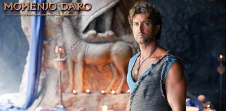 Mohenjo Daro 2nd Day Box Office Collection
