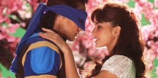 A Flying Jatt 2nd Day Box Office Collection