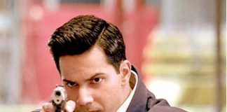 Dishoom 2nd Saturday Box Office Collection