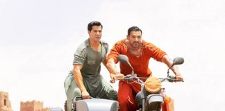 Dishoom 2nd Monday Box Office Collection