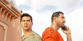 Dishoom 5th Day Box Office Collection