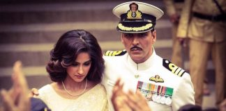 Rustom 2nd Friday Box Office Collection