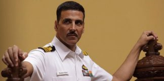 Rustom 2nd Day Box Office Collection