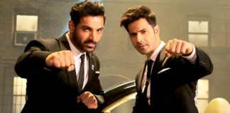 Dishoom 4th Day Box Office Collection