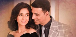 Rustom 4th Week Box Office Collection