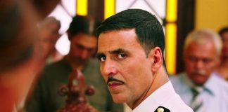 Rustom 15th Day Box Office Collection