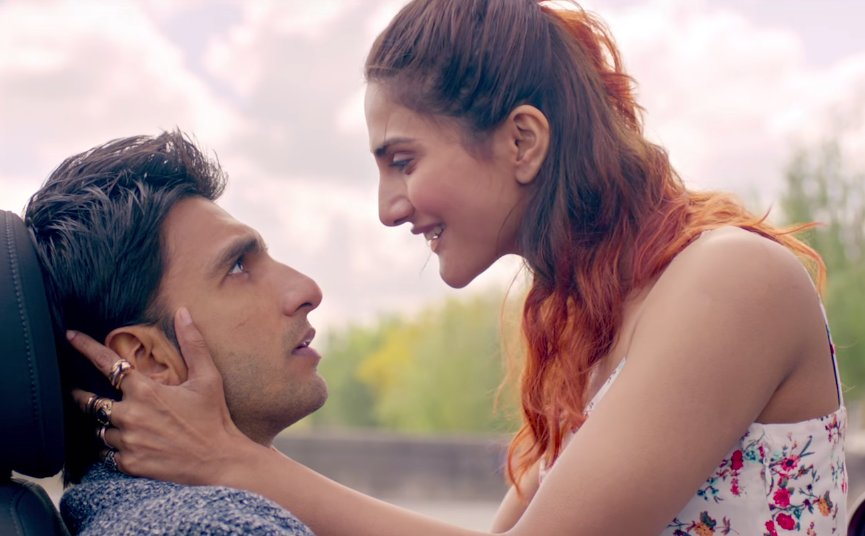 Befikre Day 1 Box Office Collection