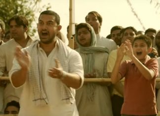 Dangal Box Office Collection in China