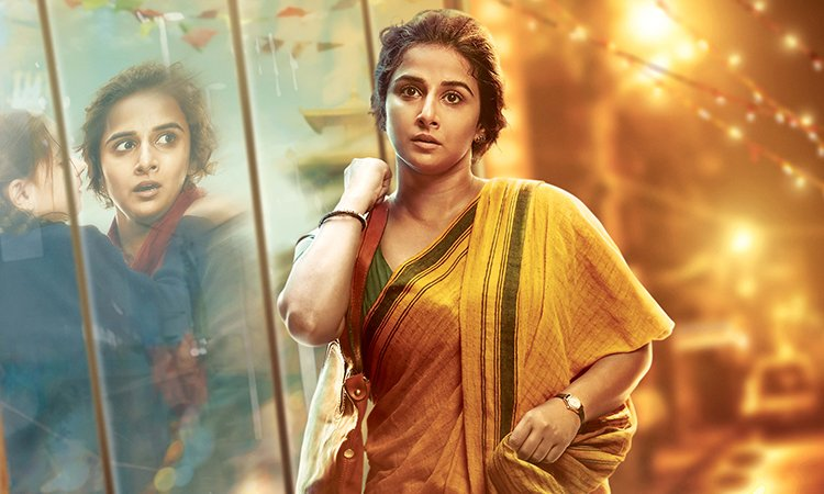 Kahaani 2 Day 1 Box Office Collection