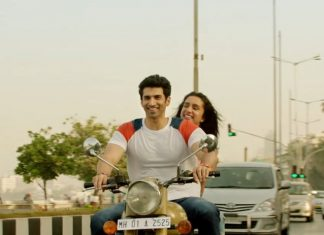 OK Jaanu 1st day box office collection