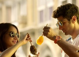 OK Jaanu 2nd Day Box Office Collection