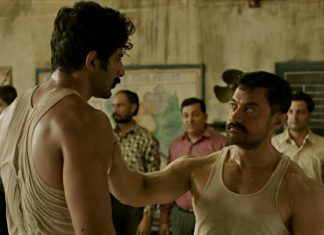 Dangal 23rd Day Box Office Collection