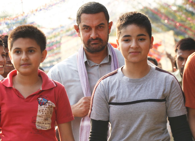 Dangal 13th Day Box Office Collection