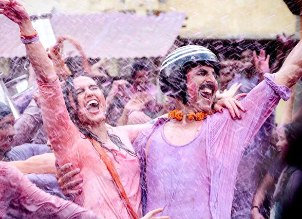 Jolly LLB 2 7th Day Box Office Collection