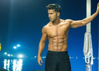 Varun Dhawan Highest Opening Day Collection
