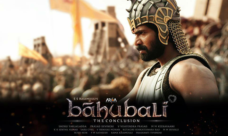 Bahubali 2 27th Day Box Office Collection