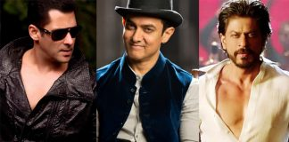 Salman vs SRK vs Aamir: Who is the biggest superstar today?