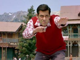 Tubelight Day 2 Box Office Collection