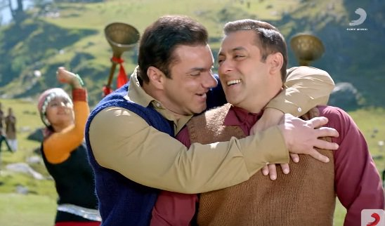 Tubelight 6th Day Box Office Collection