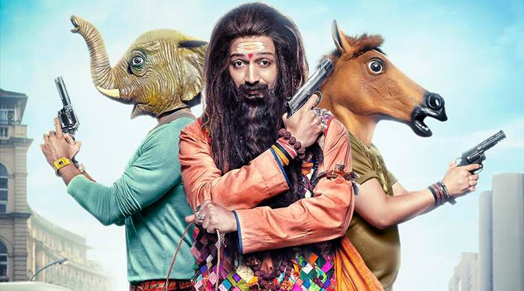 Bank Chor 2nd Day Box Office Collection
