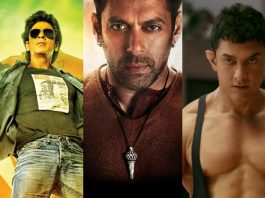 Salman vs SRK vs Aamir: Box Office Performance in this decade