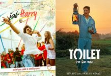 Jab Harry Met Sejal vs Toilet Ek Prem Katha: Which film will you watch?