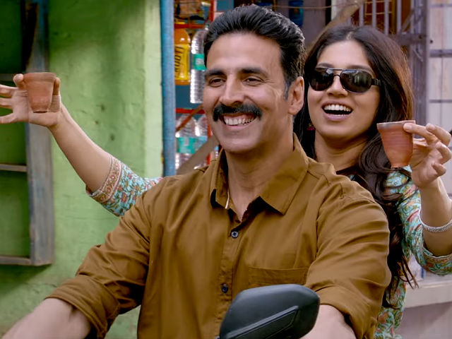 Box Office Predictions for Toilet Ek Prem Katha