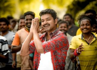 Mersal 1st Day Box Office Collection: Breaks Records