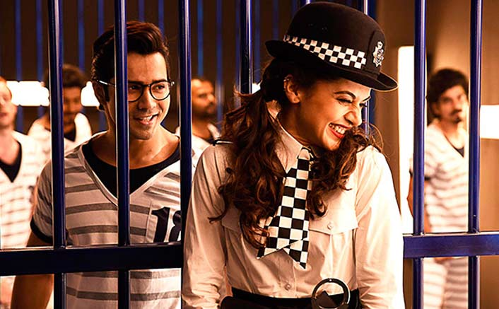 Judwaa 2 5th Day Box Office Collection