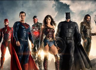 Justice League 1st Day Box Office Collection