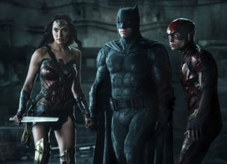 Justice League 2nd Day Box Office Collection