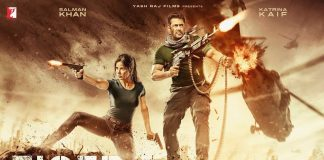 Highest Opening Weekends Of All Time: Tiger Zinda Hai at 1st